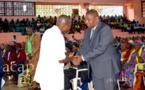 Début à Bangui de la célébration du 40ème anniversaire la Communauté des Eglises Apostoliques de Centrafrique