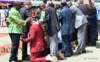 Clôture des festivités du 40ème anniversaire de la Communauté des Eglises Apostoliques de Centrafrique