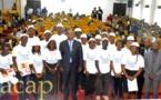 Lancement à Bangui du Plan d'accélération de la prévention du VIH en République centrafricaine pour la période 2019-2020