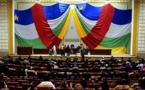 Le parlement convoqué en session extraordinaire