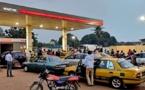 Réponse du gouvernement à la crise des produits pétroliers