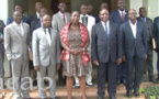 Lancement à Bangui des travaux  du comité de mise en œuvre national de l'accord politique pour la paix et la réconciliation