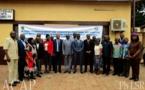 Les douaniers centrafricains formés à la lutte contre la fraude