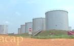 Inauguration prochaine à Kolongo d'un bac de stockage de produits pétroliers