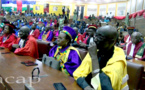 La session du CAMES à Bangui marquée par le basculement vers le numérique