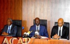 Une concertation avec la profession bancaire met un terme à N'djamena au séminaire sur le nouveau dispositif de paiement dans la CEMAC