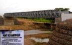 Inauguration d'un pont sur le Bamingui pour désenclaver la région du nord-est
