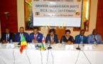 La coopération bilatérale au cœur de la cinquième session de la grande commission mixte de coopération Congo-RCA