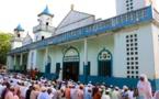 Départ lundi pour la Mecque de 162 pèlerins centrafricains