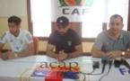 Football : Alnasser de Benghazi joue à Bangui pour la victoire (entraîneur)