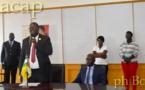Célébration à Bangui de la journée internationale de la jeunesse