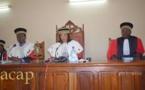 La Cour constitutionnelle valide la loi portant code électoral de la République centrafricaine