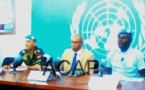 La MINUSCA annonce la livraison prochaine d'armes et de munitions à la République centrafricaine