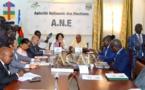 Le budget des prochaines élections examiné par l'Autorité nationale des élections et ses partenaires