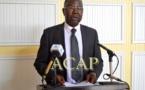 Semaine très chargée pour le président Faustin-Archange Touadéra (porte-parole)