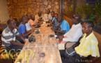 Célébration à Bangui de la Journée internationale de la photographie