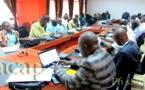 Validation du plan national de communication sur la réforme du secteur de la sécurité