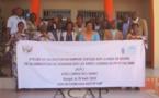 Ouverture à Bangui d'un atelier de validation du rapport national pour la mise en œuvre de la convention de Kinshasa