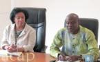 Résultats positifs pour l'année académique 2019-2020 selon le ministre Moukadas Nouré
