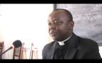 Abbé Mathieu Fabrice Evrard Bondobo annonce la prochaine rentrée pastorale de l'archidiocèse de Bangui
