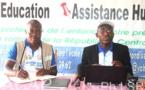 """Le Coordonateur de l'ONG """"Enfants Sans Frontières"""" dresse le bilan de ses réalisations dans le pays"""
