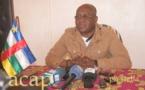 Emile Gros Raymond Nakombo appelle les banguissois à réserver un acceuil chaleureux au Président Rwandais Paul Kagamé