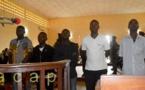 La Cour criminelle condamne Charly Dimbélé, Gabin Dimbélé et Kévin Gbakambo à 20 ans de travaux forcés