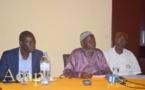 La plateforme des confessions religieuses en Centrafrique annonce l'organisation de son assemblée générale