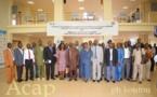 Clôture à Bangui de l'atelier de renforcement institutionnel et clinique fiduciaire