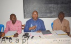 Aimé-Serge Singa-Béngba élu président du Groupement des Etablissements Privés d'Enseignement en Centrafrique