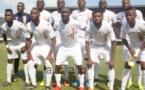 Les Fauves de la Centrafrique battent les Hirondelles du Burundi 2 -0