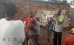 Campagne de sensibilisation sur la mesure de prévention des maladies transmissibles par l'eau