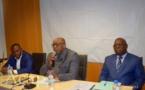Lancement officiel du réseau de communication des institutions à Bangui