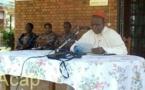 Droit de réponse de son Eminence, Dieudonné Cardinal Nzapalainga aux parents d'élèves de l'école Saint Paul
