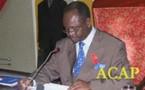 Le président François Bozizé appelle à l'unité d'action contre le sida