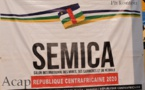 Bientôt un salon international des Mines, carrières et du Pétrole à Bangui