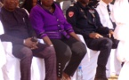 La police centrafricaine renoue avec la tradition du repas de corps