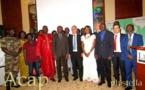 Le Gouvernement Centrafricain procède au lancement du portail des services électroniques des Douanes