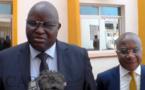 Lancement officiel du projet d'appui à la modernisation de l'aéroport de Bangui-Mpoko  phase 1