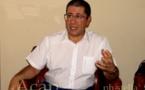 Le Directeur régional Abdel Ben Amor fait le point sur sa visite en Centrafrique