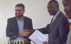 Signature d'un protocole d'accord de partenariat entre HUSACA et ACDA