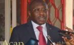 La BEAC présente le rapport sur la conjoncture économique de la Centrafrique aux Conseillers économiques