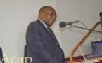 Session inaugurale du Conseil d'Administration de l'Ecole Nationale d'Administration et de Magistrature