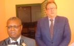 Le Ministre Pierre Somsé s'insurge contre le non-respect des mesures de mise en quarantaine par certaines personnalités