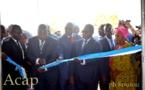 Réouverture de la Télévision centrafricaine réhabilitée