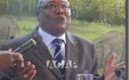 Martin Ziguélé critique sévèrement le pouvoir de Bangui