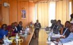 Lancement des travaux du comité technique de suivi du pacte national pour la stabilisation sociale