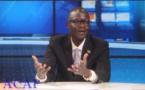 L'an 4 du Président Touadéra: Bilan à mi-parcours du ministre de l'Agriculture et du développement rural
