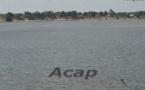 Fermeture de la frontière maritime entre Bangui et Zongo (RDC), lutte contre le COVID-19 oblige