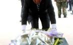 Célébration du 61e anniversaire de la mort du Président-Fondateur Barthélémy Boganda dans un contexte particulier